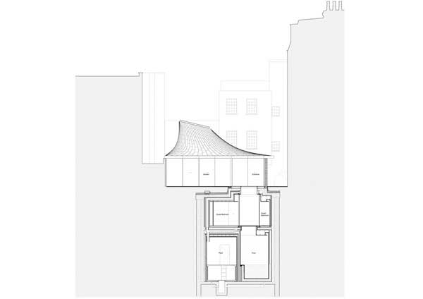 花园住宅丨Gianni Botsford Architects